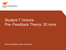 student_7_VC_Victoria_pre_feedback_theory.ppt