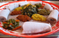 Ethiopian traditional food